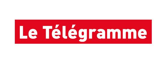 logo le telegramme