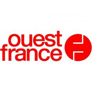 logo ouest france