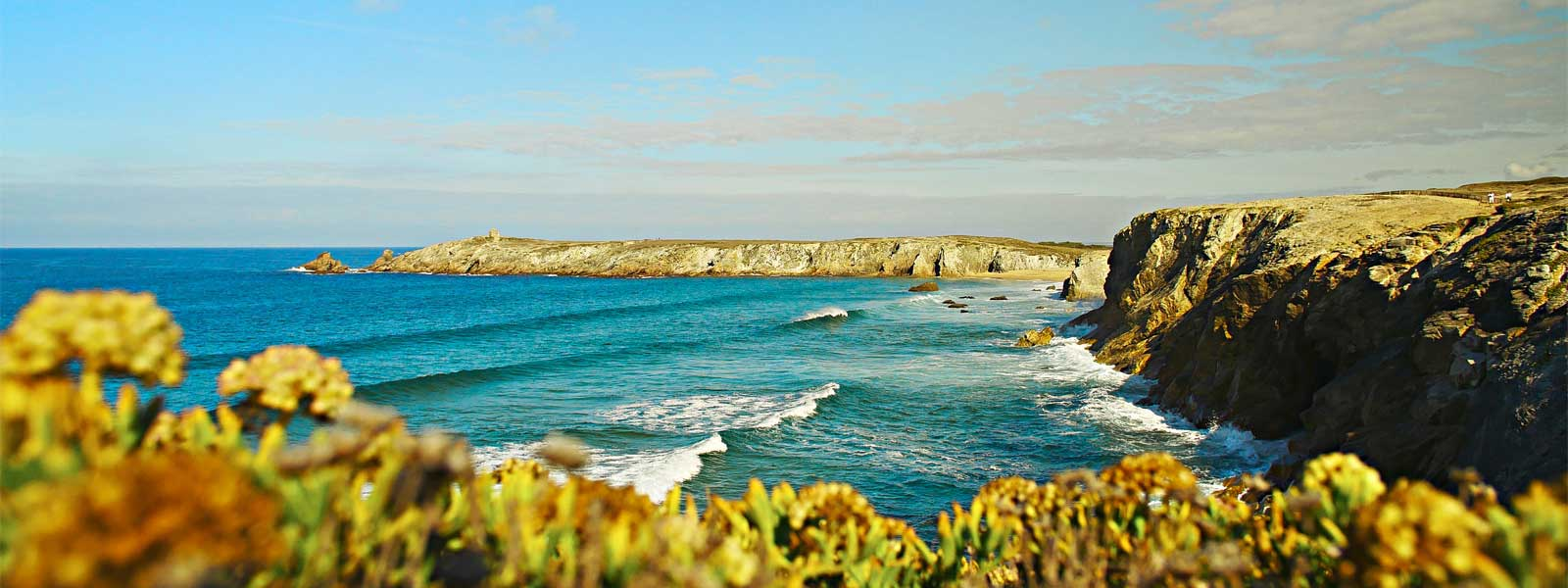 Destination Quiberon